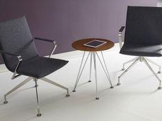 Davis Furniture - Loop Table