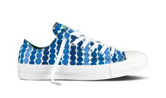 Converse Marimekko Collection
