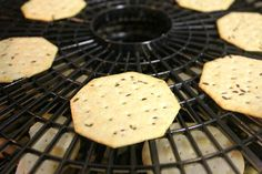 Schoolhouse Ronk: Awesome Dehydrator Tip