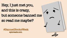 #BannedBooksWeek