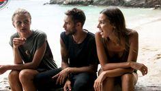 HONDURAS Gli umori dei naufraghi dell'Isola dei Famosi 11 cambiano in attimo in attimo ed ecco sbocciare Alessia Reato, la giovane taciturna