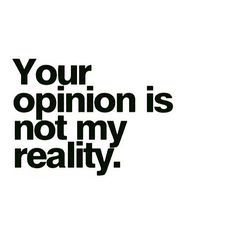 Unless I insist otherwise. You're always right   ✊