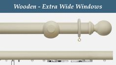You searched for wooden curtain pole - The Home of Interiors Wooden Curtain Poles, Interior Inspiration, Style Guides, Clay, Interiors, Curtains, Design, Clays, Blinds