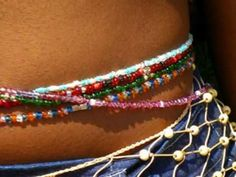 What Are Waistbeads
