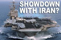 U.S. Navy officials say the aircraft carrier USS Theodore Roosevelt is steaming toward the waters off Yemen and will join other American ships prepared to intercept any Iranian vessels carrying weapons to the Houthi rebels fighting in Yemen.