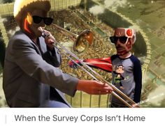 Attack on Titan - Community - Google+