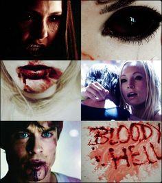 Vampire Diaries Memes, Vampire Diaries The Originals, Batman Baby Clothes, Whatsapp Background, Borderlands Art, The Salvatore Brothers, Devilman Crybaby, Vampires And Werewolves, Vampire Dairies