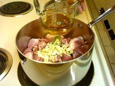 Philippines Style Recipes: Pork Adobo in filipino style