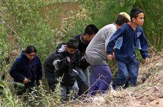 14 facts that help explain America's child-migrant crisis - Vox
