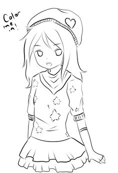 Ldshadowlady Coloring Pages Coloring Pages