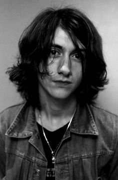 alex turner hair - Google Search