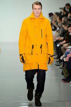 #Men's wear Christopher Reaburn Pre fall 2014 Collection  #Moda Hombre