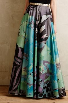 Pintura Ball Skirt - anthropologie.com #anthrofave