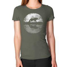 Wolf Hunt Women's T-Shirt