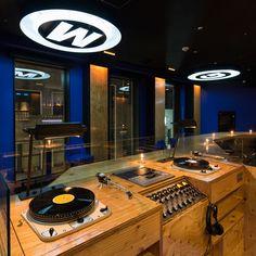 銀座で楽しむ良質な音楽。「GINZA MUSIC BAR」オープン (1/2)|ニュース|Excite ism(エキサイトイズム)