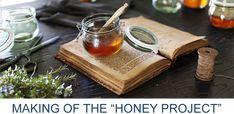 Corona Renderer: Honey Pot Tutorial