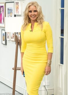New adventure? The veteran TV star, 55, is being tipped to be 'the brains of the camp'