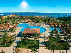 Dein luxuriöser All Inclusive Urlaub in Hurghada: 7 Tage im 4,5-Sterne Hotel mit Privatstrand, Flug + Transfer ab 435 € - Urlaubsheld | Dein Urlaubsportal