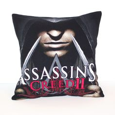 Assassin's Creed Pillow