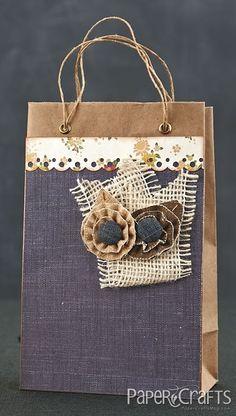 Gift Bag by LaRhonda~