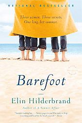 Anything by Elin Hilderbrand--they all make me want to take a beach vacation!