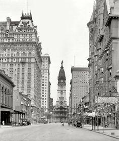 Philadelphia: 1909