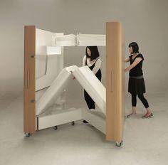 folding furniture - Google 검색