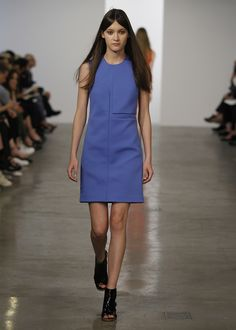 Calvin Klein Collection Resort 2015 - Review - Fashion Week - Runway, Fashion Shows and Collections - Vogue