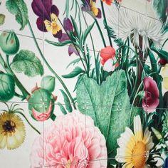 IXXI muurdecoratie Rijksmuseum Bouquet of Flowers - 100 x 80 cm - afbeelding 3