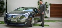 Why This Bizarre Cadillac Ad Is Great News for Tesla