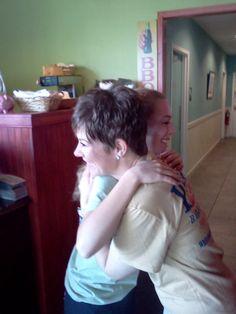 National Hugging Day 2013