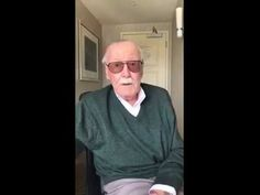 Stan Lee Sets the Record Straight - And he is Not Happy About it. - YouTube