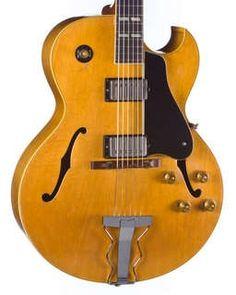 Gibson / ES-175 N / 1958
