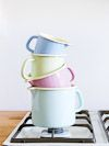 I love these pots from RIESS