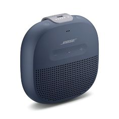 Midnight Blue Bose SoundLink Bluetooth Speaker