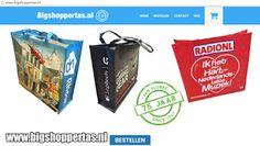 NIEUWE WEBSHOP: www.bigshoppertas.nl - laagste prijzen en snelste levertijden. Min afname 100 stuks! Min, Storage, Purse Storage, Larger, Store