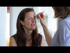 Tips for hiding dark under-eye circles. This is a quick and easy-to-follow beauty video. Perfect for moms with not a lot of time and not a lot of sleep #beauty #video