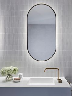 Bathroom | Interview: Bates Smart Directors | est living