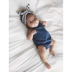 Cute as a button Baby Kind, My Baby Girl, Baby Love, Outfits Niños, Kids Outfits, Emma Bebe, Baby Girl Fashion, Kids Fashion, Cute Kids