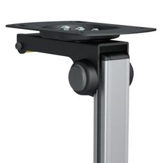 """Brateck Under Cabinet Wall Mount for 13""""-27"""" inch LCD/LED TV: Amazon.co.uk: TV"""