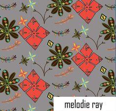 #fabricdesign #textiledesign #patterndesign #texture #print #artlicensing #boho #bohoprint