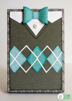 Pebbles Inc. Home+Made Sweater Weather Card Set (via Bloglovin.com )