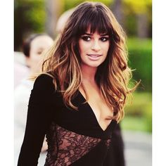 Lea Michele ❤ liked on Polyvore featuring lea michele and people