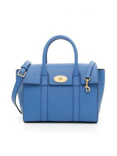 MULBERRY Small Bayswater Bag.  mulberry  bags  shoulder bags  hand bags   suede  lining   7756529b3b8d2
