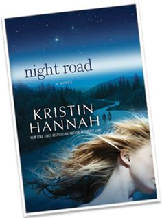 One of my favorite new release books!  Anything by Kristin Hannah is great!