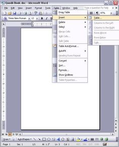 How to Make Lapbook Templates in MS Word // Don't know if I'll ever use this, but it sure might come in handy!