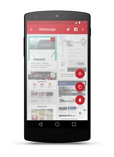 Own board edit - Pinterest Material Design by David Grand
