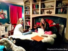 10 Fun Things To Do At A Sleepover (continued)|Pimples&Freckles Blog