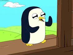pinguinos tumblr - Buscar con Google