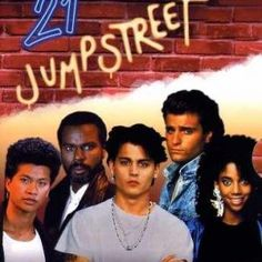 Where it all began with Johnny!! Love this show